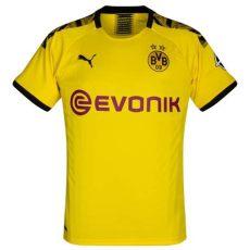 jersey kit dls 19 dortmund 19 20 borussia dortmund home shirt
