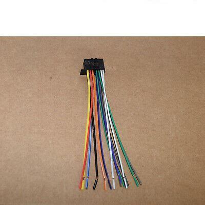 wire harness pioneer deh x8600bs dehx8600bs free fast