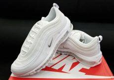 buy nike air max 97 triple white nike air max 97 white release date 921826 101 sneakernews