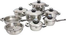 ollas grandes para cocina las ollas en la cocina cocinando con mis peques