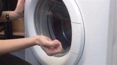 lavadora no detecta puerta cerrada la puerta de la lavadora no abre