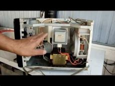 microondas no enciende reparacion de horno de microondas no enciende microwave not start