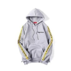 supreme overdyed hoodie off white buy cheap supreme x white grey hoodie for sale at best price yeezy trainers shop