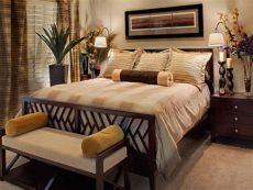 imagenes de recamaras decoradas modernas fotos de dormitorios matrimoniales modernos