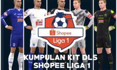 kit dls liga 1 indonesia 2019 kumpulan kit dls shopee liga 1 2019 2020 lengkap terbaru