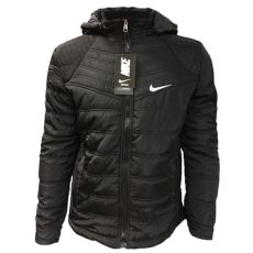 kit da nike calca e casaco casaco jaqueta masculino nike acolchoada refletivo frio r 198 49 em mercado livre