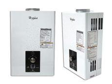 calentador de paso whirlpool calentador de agua de paso 2 sevicios gas redhogar