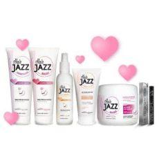 hair jazz eyelash serum review s day deal hair jazz mega set eyelash growth serum hair jazz my makeup collection