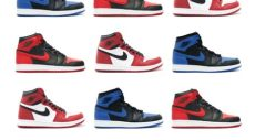 every air jordan 1 colorway this sneakerhead received the 1 what the instead of the banned colorway