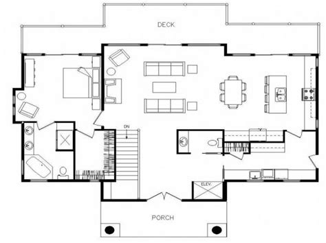 beautiful open floor plans ranch homes home plans