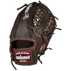 nokona x2 elite baseball glove 11 5 quot x2 1150 - Nokona Baseball Glove Reviews