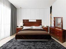 recamaras modernas recamara modernas matrimonial minimalista muebles modernos 9 226 00 en mercado libre