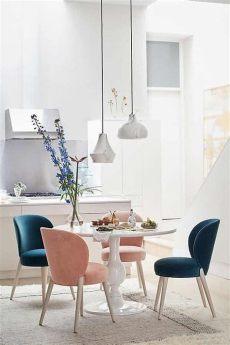 diseno de comedores modernos pequenos comedores modernos 2018 minimalist dining room dining room chairs dining chairs