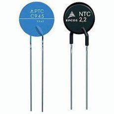 ntc ptc y receptor - Sensor De Temperatura Ntc Y Ptc