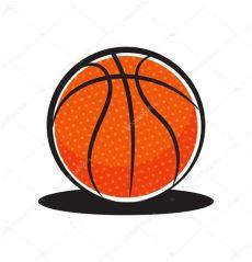 pelota de baloncesto de dibujos animados archivo im 225 genes vectoriales 169 mhatzapa 81207068 - Balon De Basquetbol Animado