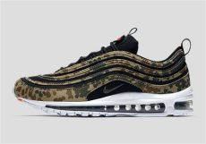 nike air max 97 country camo pack release info sneakernews - Nike Air Max 97 Camo Pack