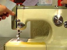 maquina de coser sears kenmore modelo 158 manual how to thread a sears kenmore sewing machine model 158 1040