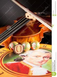 echte mozartkugeln mirabell echte salzburger mozartkugeln by mirabell editorial photography image of austria classical