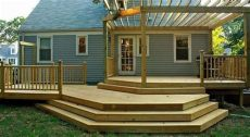 mobile home deck designs pictures inspirational ideas for mobile home decks with pictures