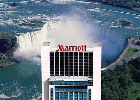 marriott falls hotel conference center niagara falls hotels