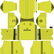 kit dls fantasy real madrid dls kit real madrid set 1 gk 2 kit by ashlynmichelles on deviantart