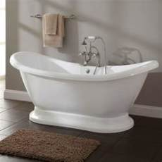 best soaker tub for the money freestanding tub buying guide best style size and material for you