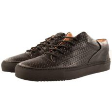 mason garments sale uk garments garments black woven low trainers from brother2brother uk