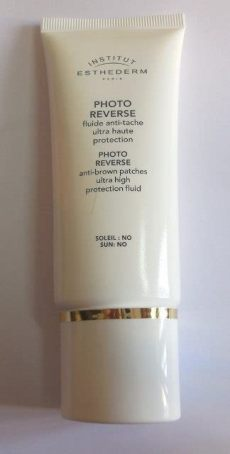 institut esthederm sunscreen reviews institut esthederm photo hyperpigmented skin sunscreen review
