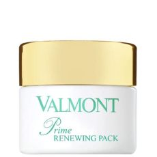 valmont renewing pack review valmont energy prime renewing pack 50ml skincare