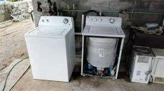 reparacion de lavadoras easy refacciones lavadoras mabe easy anuncios diciembre clasf