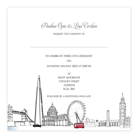 London Wedding Invitations By Goldfinch Design Goldfinchdesign Co Uk Wedding Invitations.html