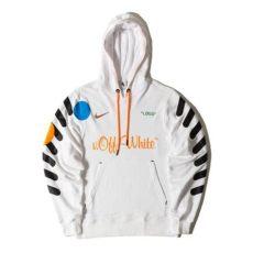 nike off white hoodie nike x white hoodie white