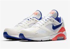 nike air max 180 womens nike air max 180 ultramarine s shoes alton sports