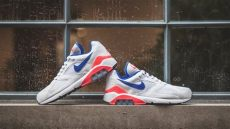 nike air max 180 on feet review on nike air max 180 quot ultramarine quot
