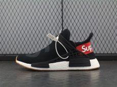 adidas nmd pharrell williams human race sup supreme black sneakers big sale - Supreme Nmd Human Race