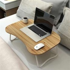 mesa plegable portatil para notebook mesa port 225 til plegable multiusos para laptop cama o sill 243 n 1 629 00 en mercado libre