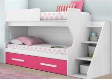 literas de tres camas baratas decoracion mueble sofa camas juveniles ikea