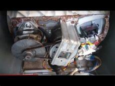cableado de lavadora lg turbo drum lavadora lg turbo drum no lava ni centrifuga falla cableado