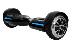 swagtron t580 hoverboard scooter with bluetooth speaker swagtron t580 bluetooth hoverboard gearscoot