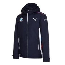 sale bmw m sport motorsport mens team windbreaker jacket coat lightweight ebay - Bmw Motorsport Jacket Puma