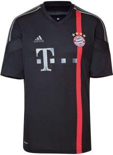 fc bayern m 252 nchen 14 15 home away and third kits footy headlines - Bayern Munich Third Kit 1819 Dls