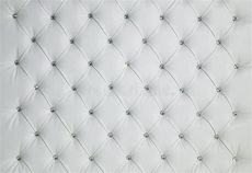 white padded wallpaper white studded padded luxury leather background stock photo image of padding white