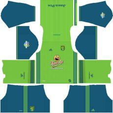 jersey kit dls persebaya liga 1 2018 kit dls persebaya 2018 liga 1