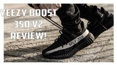 yeezy boost 350 v2 white review yeezy boost 350 v2 quot black white quot review