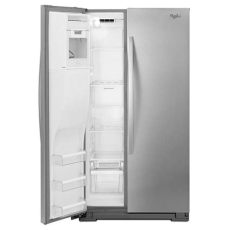 refrigerador whirlpool duplex 25p3 wd5720z acero refrigerador duplex whirlpool 585 00 l 21 p3 famsa 174