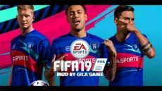 dls 18 liverpool kit 201819 dls 18 mod liverpool update 2018 19 unlimited money new kits squad fifa 19
