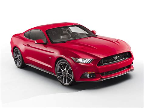 2016 ford mustang price photos reviews features