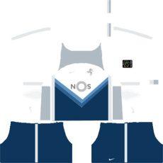 kit dls fantasy dls kit fc porto set 1 home kit by ashlynmichelles on deviantart