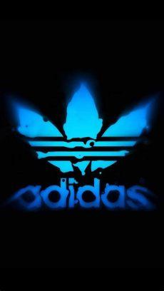 supreme x adidas wallpaper adidas logo wallpaper 2018 71 images