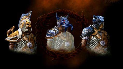 monster sets demonstration elder scrolls online pts youtube